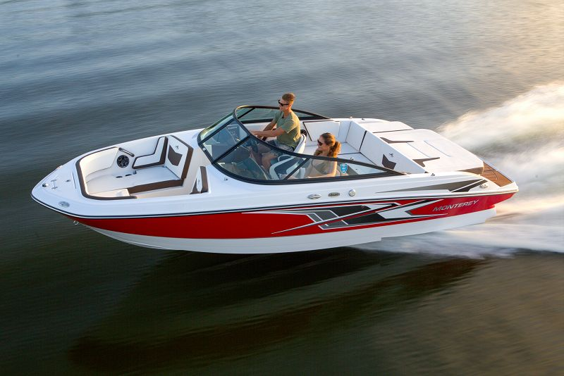 M22 for Best outboard motor for saltwater