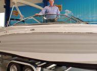 Cruisers-258BR