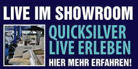 Qicksilver Showroom
