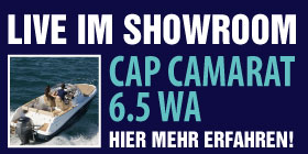 live im Showroom CC65WA